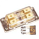 sterling pro power distribution box pn ppd500 sterling power 1x10 in 2x6mm out amt fuse block gmfb 1428