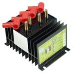 Sterling Power ProSplit D - 90 Amp 2 Out Low Voltage Drop Split Charge pn:D90A2
