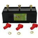 Sterling Power ProSplit D - 160 Amp 3 Out Low Voltage Drop Split Charge pn:D160A3