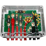 Sterling Pro Power Distribution Box PN: PPD500