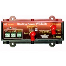 Sterling Power Pro Connect IFR 24V 100A. PN: IFR24100