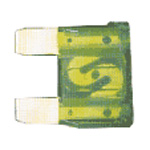 Sterling Power AMT 50a 24kt Gold Plated Fuse GAMT_50