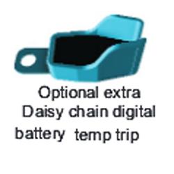 Sterling Power Chemistry Module 80 deg. Temp. Sensor PN:TSD80