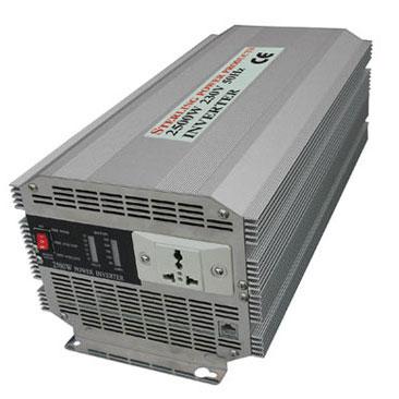 Sterling Power - Pro Power Q 12v, 5000w Inverter [PN: I125000]