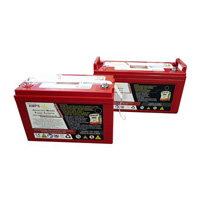 Sterling Power 12V 100Ah Lithium Iron Phosphate Battery with BMS PN:LD12100