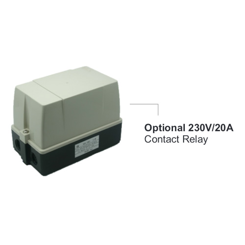 Sterling Power 230V / 20A Contact Relay PN: CON1