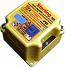 Sterling Power ProSolar 12v/2a -50w Solar Regulator - PN:SB122