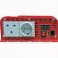 Sterling Power Twin 12V 600W Pro Power SB Pure Sine Wave Inverter PN: SIB12600
