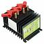 Sterling Power ProSplit D - 70 Amp 3 Out Low Voltage Drop Split Charge PN:D70A3