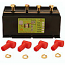 Sterling Power ProSplit D - 130 Amp 3 Out Low Voltage Drop Split Charge pn:D130A3