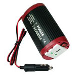 Sterling Power - Pro Power Q 12v, 200w Inverter [PN: I12200]