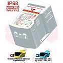 Sterling Power 60amp 12-12v Chemistry Module PN:BCM1260