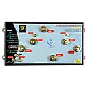 Sterling Power Pro Split R Alternator Distribution Systems -12v/2X130A/4 out PN:PSRT134