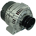 Sterling Power Hi-Perfomance 24v 140A Alternator PN:AL24140