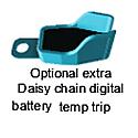 Sterling Power Chemistry Module 50 deg. Temp. Sensor PN:TSD50