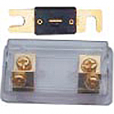 Sterling Power Ring Connector Type Fuse Holder - GANLR